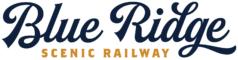 Blue Ridge Scenic Railway Logo